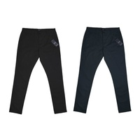 COOPER Fine Cotton Drill Regular Fit Chinos (NAVY)