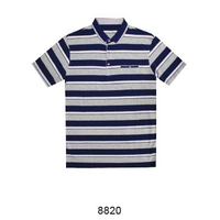 Massimo Romano Short Sleeve Polo